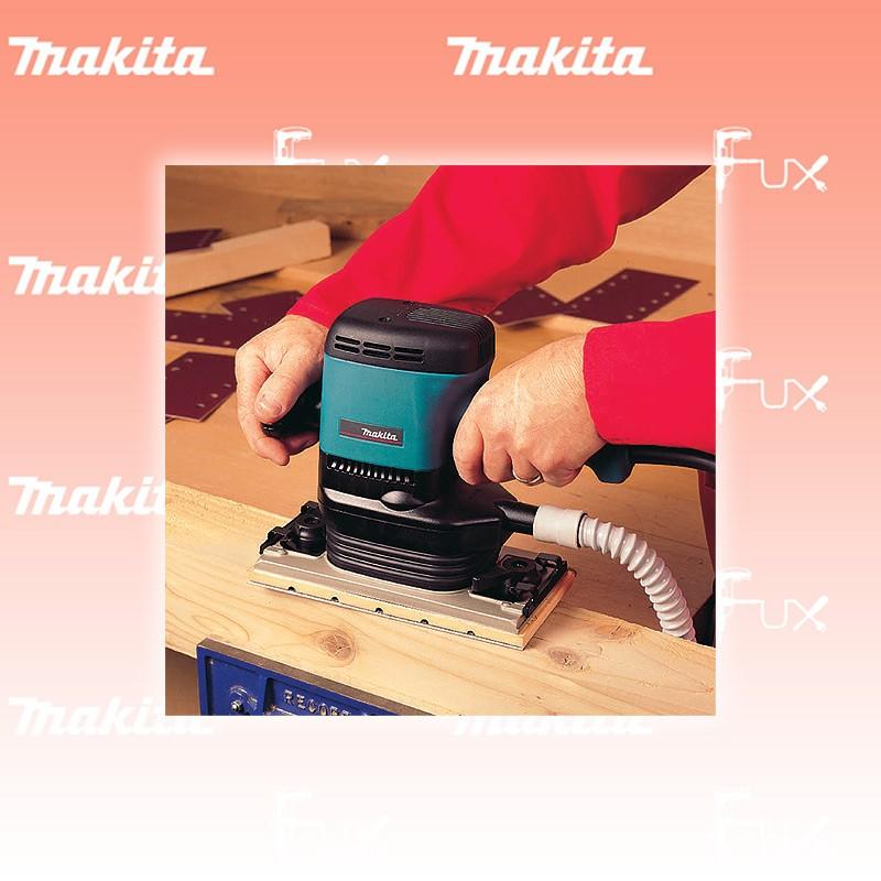 fux elektrowerkzeuge gmbh makita 9046 j schwingschleifer. Black Bedroom Furniture Sets. Home Design Ideas