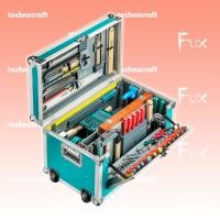 Leichtbau-Zimmerei-Werkzeugkiste Pro