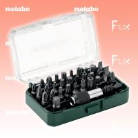 "Metabo Bit-Box ""LC"" 32 Teilig"