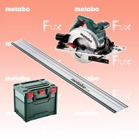 Metabo KS 55 FS SET Handkreissäge in Metabox