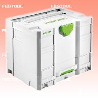 Festool SYS-Combi 3 Systainer