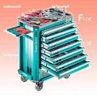 Swiss-Team Plus + Pro Werkstattwagen