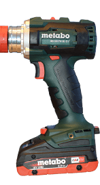 Metabo HSS-R-Bohrer 14,0 x 160mm mit abgesetztem Schaft 625007000